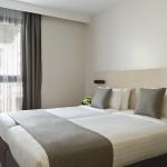 Hotel Citadines Trocadero Paris