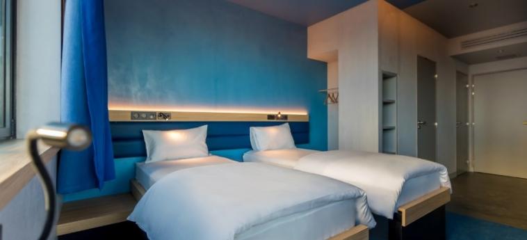 Hotel Yooma Urban Lodge: Spielcasino PARIS