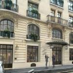 Hotel Maison Astor Paris, Curio Collection By Hilton