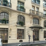 Hotel Maison Astor Paris, Curio Collection By Hilton