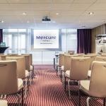 Hotel Mercure Paris Centre Tour Eiffel
