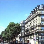Hotel Mercure Paris Champs Elyses