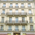 Hotel Pavillon Saint Augustin