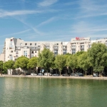 Hotel Ibis Paris La Villette Cite Des Sciences 19Th