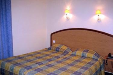 Hotel Meridional: Room - Guest PARIS