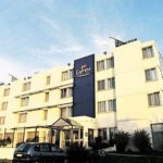 Hotel Express By Holiday Inn Le Bourget Garon