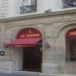 Hotel Le Havane