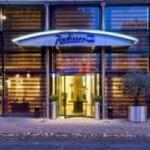 Hotel Radisson Blu Paris Boulogne