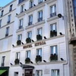 Hotel Istria Saint Germain