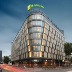 Hotel Holiday Inn Paris Porte De Clichy