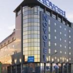 Hotel Novotel Paris Porte D'italie