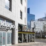 Hotel Adagio La Défense Esplanade