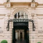 Hotel Grand Hôtel Du Palais Royal