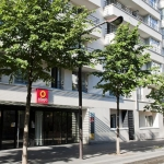 Aparthotel Adagio Paris Buttes Chaumont