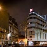 Hotel Ibis Gare De Lyon Diderot