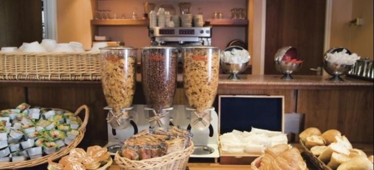 Belambra City - Hotel Magendie: Desayuno PARIS