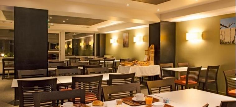 Belambra City - Hotel Magendie: Sala de Desayuno PARIS