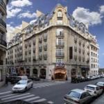 Hotel Sofitel Paris Arc De Triomphe