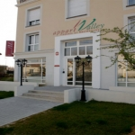 Hotel Appart Valley La Garenne