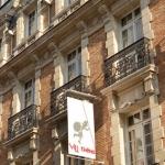 Hotel Villathena