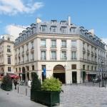 Hotel Residhome Paris Opera
