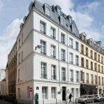 Hotel Les Tournelles