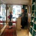 Hotel Pavillon Montaigne