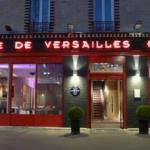 Hotel Porte De Versailles
