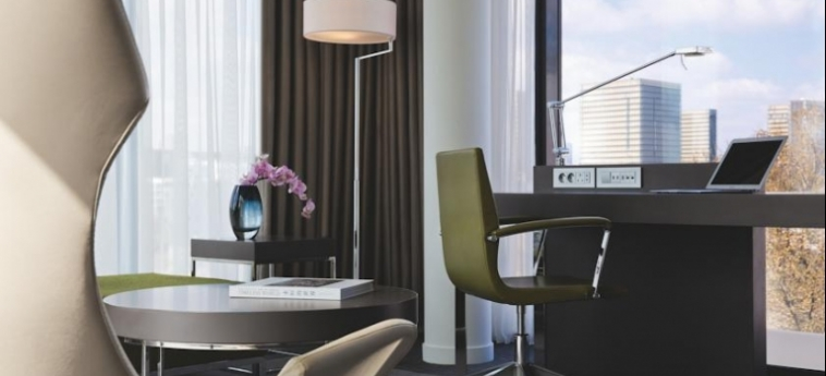 Hotel Pullman Paris Centre - Bercy: Detalle PARIS
