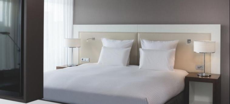 Hotel Pullman Paris Centre - Bercy: Habitaciòn Doble PARIS