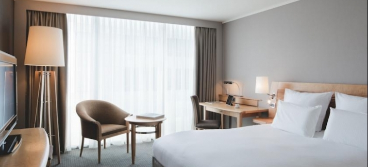 Hotel Pullman Paris Centre - Bercy: Habitación PARIS