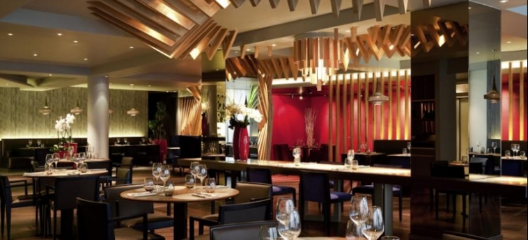 Hotel Pullman Paris Centre - Bercy: Restaurante PARIS