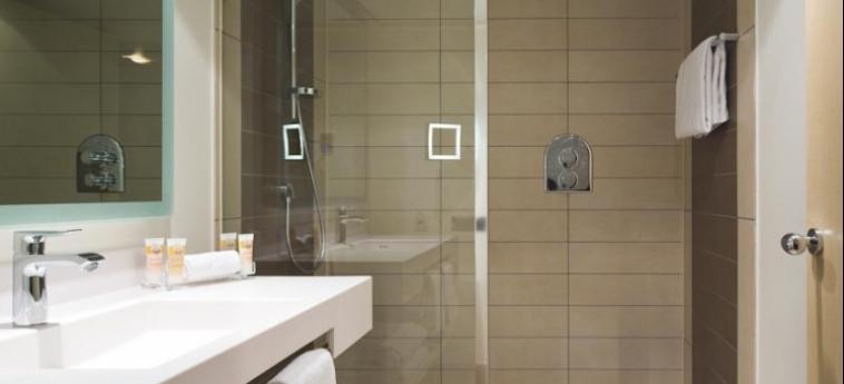 Hotel Pullman Paris Centre - Bercy: Bathroom PARIS