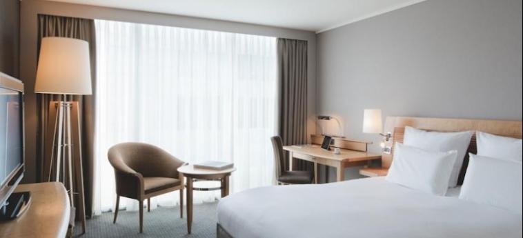 Hotel Pullman Paris Centre - Bercy: Bedroom PARIS