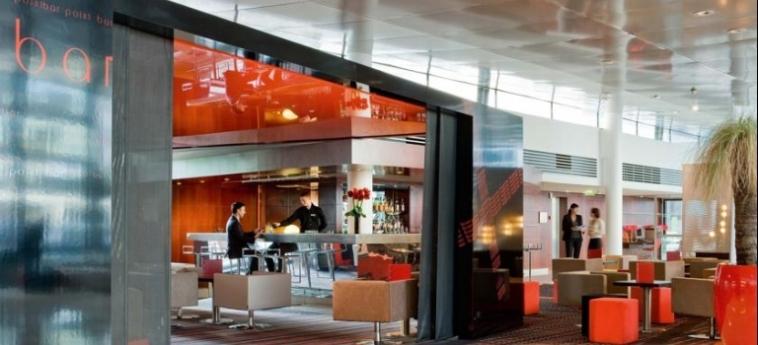 Hotel Pullman Paris Centre - Bercy: Lounge PARIS
