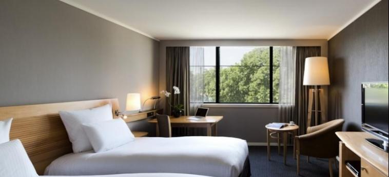 Hotel Pullman Paris Centre - Bercy: Twin Room PARIS