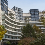 Residhome Appart Hotel Courbevoie La Défense