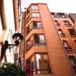 Hotel Pavillon Courcelles Parc Monceau