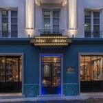 Hotel Comete Paris
