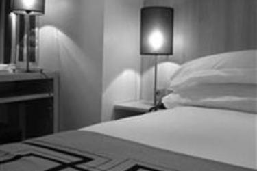 Hotel Villathena 2: Doppelzimmer PARIS