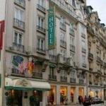 Quality Hotel Abaca Paris 15