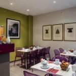 Hotel Aberotel Montparnasse