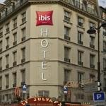 Hotel Ibis Parigi Grands Boulevards Opera 9Ème