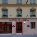 Hotel De L' Alma