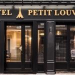 Hotel Eiffel Petit Louvre