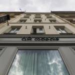 Hotel Marais Hôme