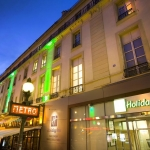 Hotel Holiday Inn Paris Opéra Grands Boulevards