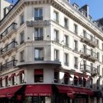 Hotel Bristol Republique