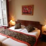 Hotel Cardinal Rive Gauche Comfort