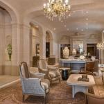 De Crillon, A Rosewood Hotel